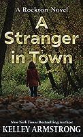 A Stranger in Town (Casey Duncan Novel)