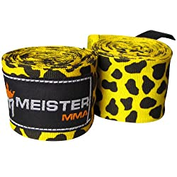 meister hand wrap is one of the cheap hand wrap available in market currently