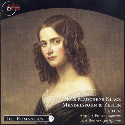 O Jugend, O Schone Rosenzeit! No. 4, Op. 57