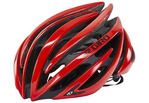 Giro Cascos multiuso Aeon Glowing Red L