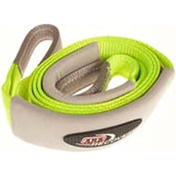 "ARB ARB730LB 3"" x 10' Tree Saver Strap - 26500 lbs Capacity, Green"