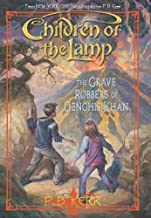 Best children of the lamp book 7 Reviews