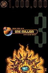 DC One Million (1998-) #3