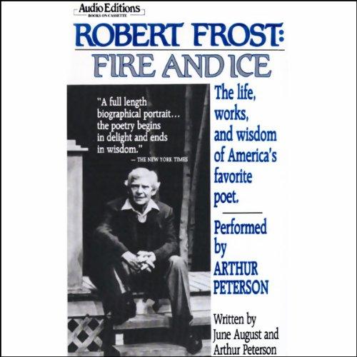 Robert Frost cover art