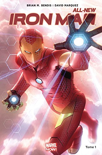 All-new Iron-Man