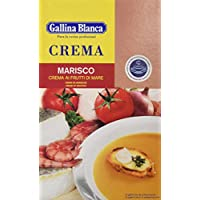 Gallina Blanca Crema Marisco - 624 gr