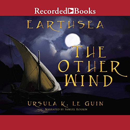 The Other Wind Audiobook By Ursula K. Le Guin cover art