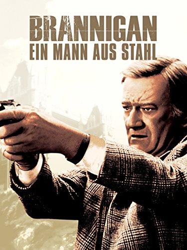 Brannigan - Ein Mann aus Stahl [dt./OV]