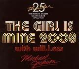 The Girl Is Mine 2008 歌詞