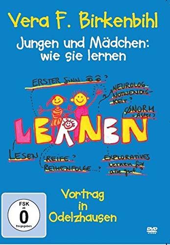 Jungen und Mädchen - Wie sie lernen - Vera F. Birkenbihl