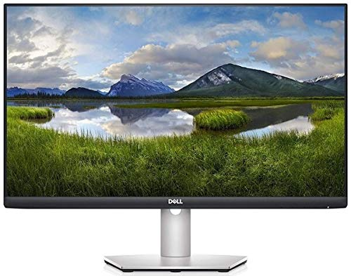 Dell 27 Monitor S2721HS - 68.4