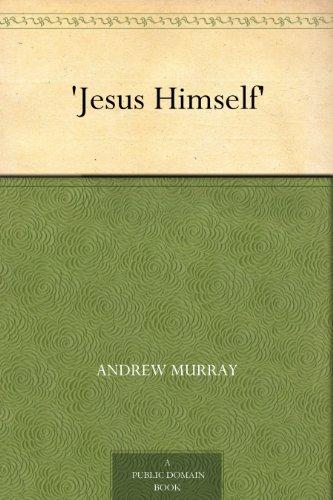 'Jesus Himself'