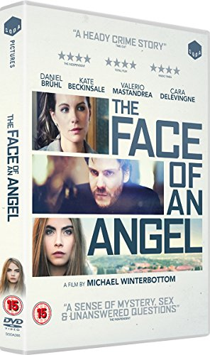 The Face Of An Angel [DVD] [2015]