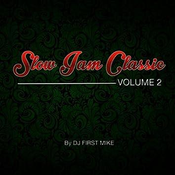 Slow Jam Classic, Vol. 2