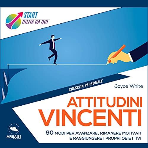 Attitudini Vincenti copertina