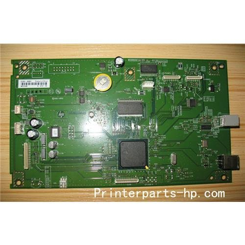 Check Out This CE544-60001 HP LJ M1536DNF MFP Formatter Board