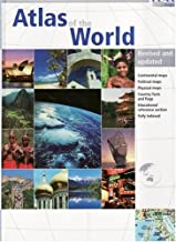Atlas of the World (third edition)