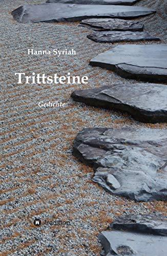 Trittsteine: Gedichte (German Edition)