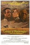 Comes a Horseman poster thumbnail