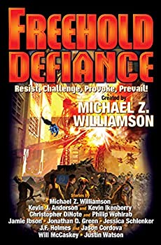 Freehold  Defiance