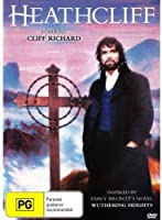 HEATHCLIFF - DVD [Import]