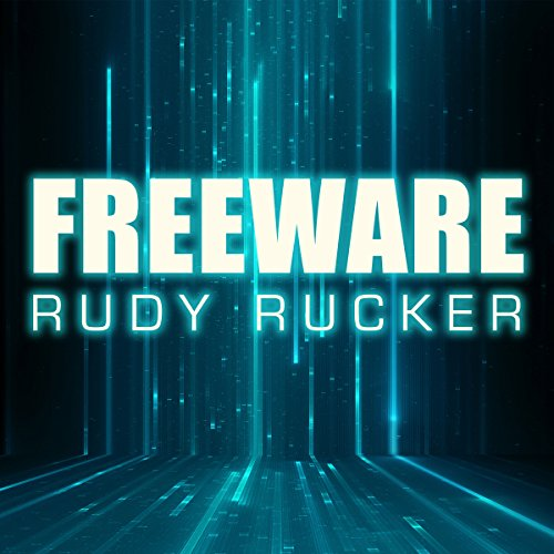 Freeware audiobook cover art
