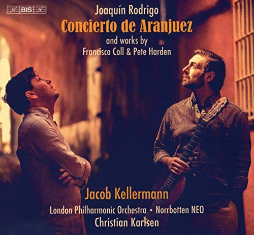 Concierto de Aranjuez-Concertos pour Guitare