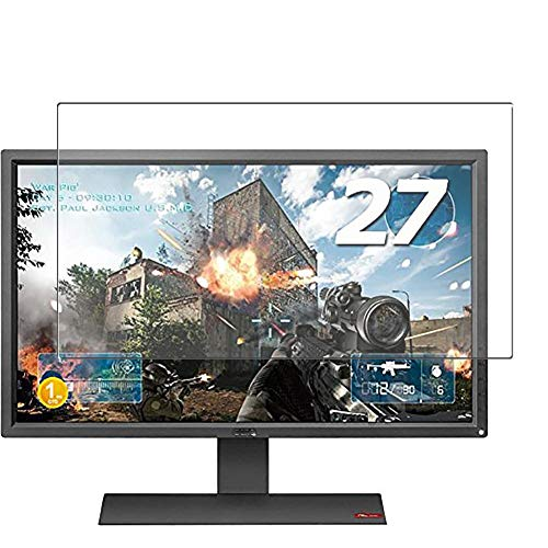 Vaxson Anti Spy Schutzfolie, kompatibel mit BenQ Monitor ZOWIE RL2755 27