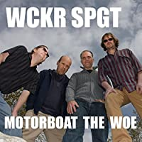 Motorboat the Woe