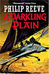 Cover of A Darkling Plain by Philip Reeve