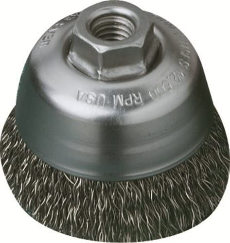 United Abrasives-SAIT 03423 2-3 4-Inch San Jose Mall 2 Knot St .014-Inch by Cheap mail order sales