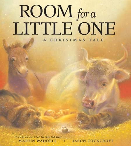 Room for a Little One A Christmas Tale product image
