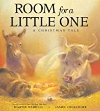 Room for a Little One: A Christmas Tale