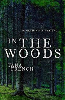 Paperback In the Woods Book
