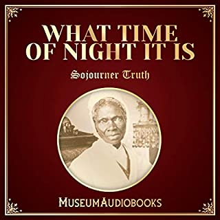 What Time of Night It Is cover art