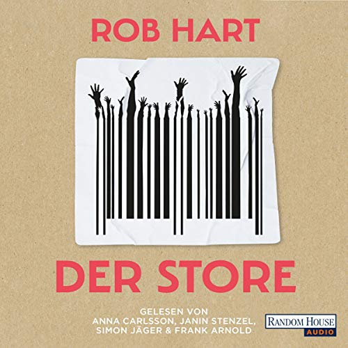 Der Store cover art