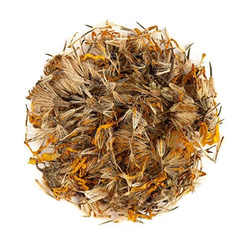 Arnica Montana Blueten Tee Bio - Fallkraut Arnikablueten Ganz Getrocknet 100g