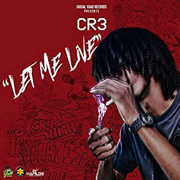 Let Me Live - Single