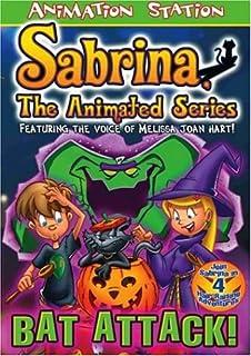 Sabrina: The Animated Series - Bat Attack!
