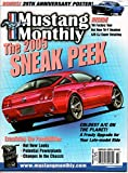 Mustang Monthly February 2003