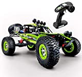 GizmoVine Remote Control Car 4x4 Off Road Rc Cars 1:12 Scale Large RTR Hobby Racing Car 2.4G 4WD High Speed 30 MPH+