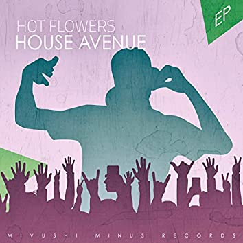 Hot Flowers - EP