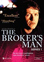 Broker's Man: Series 1 [DVD] [Import]