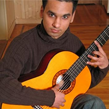 Royce Lopez - A Classical Guitar Recital