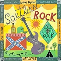Roots of Rock-Southern Rock