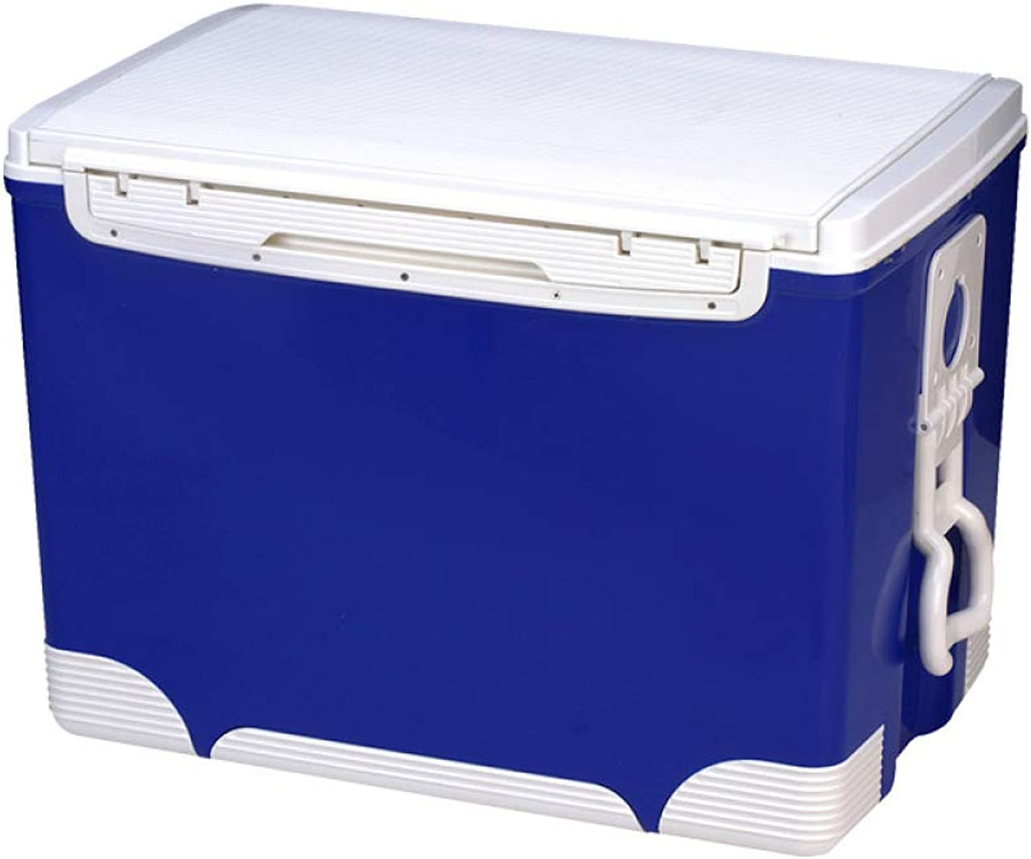 Ambiguity Cool Box,70L Outdoor Sports Refrigerator Storage and Transportation Insulation Box