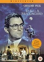 To Kill a Mockingbird [DVD]