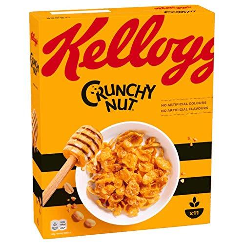 Kelloggs Crunchy Nut 2 x 330g