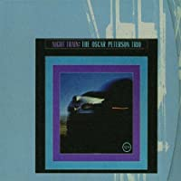 Night Train (Verve Master Edition) by Oscar Peterson (1997-05-20)