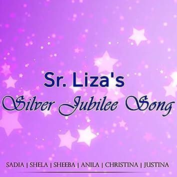 Sr. Liza's Silver Jubilee Song